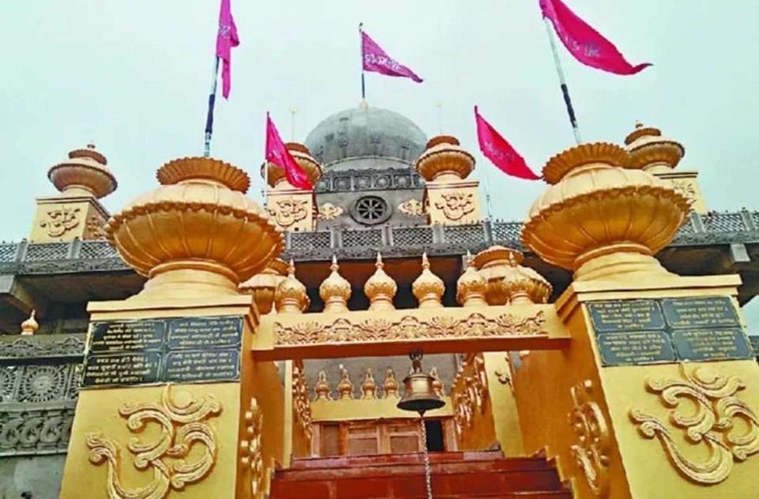 Ramlok temple