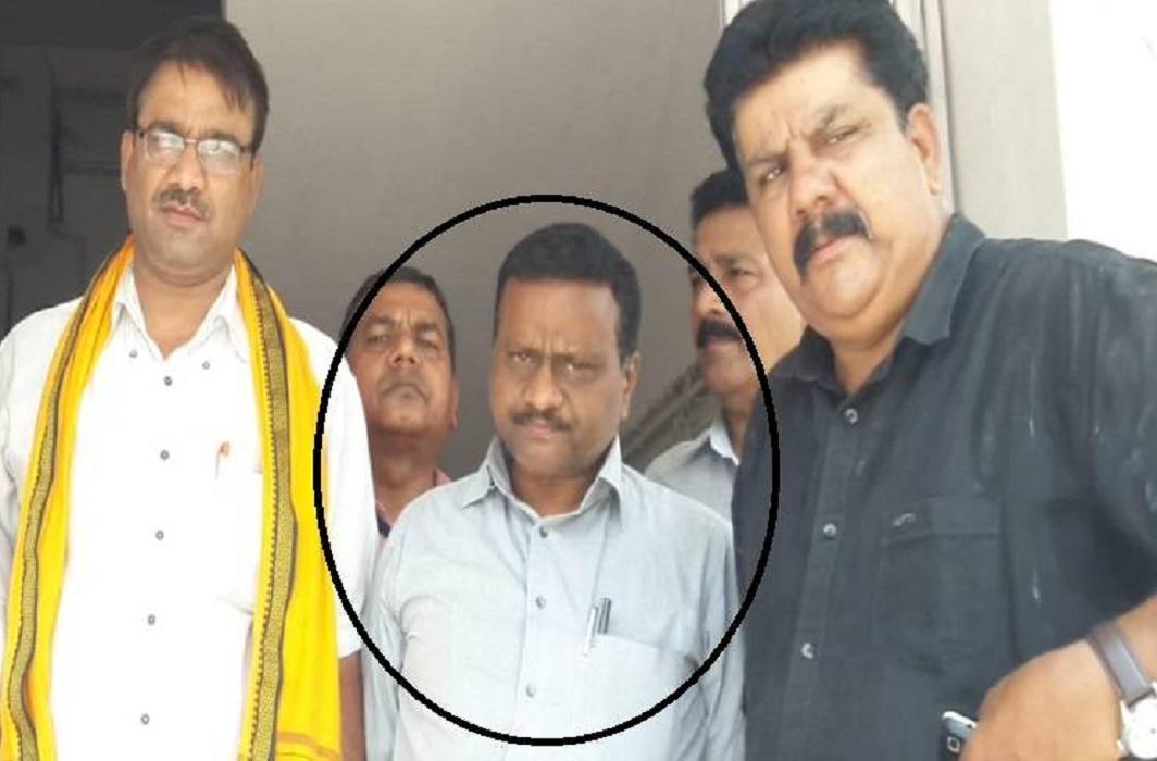 Engineer of bihar govt