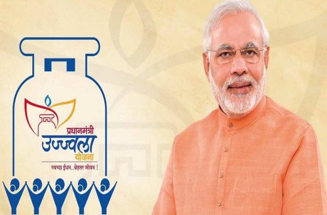 Ujjwala Gas Connection