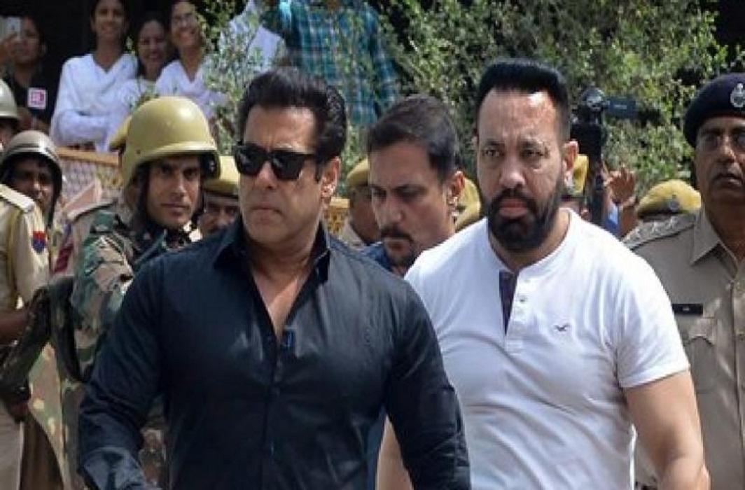 Salman Khan Black Buck Case