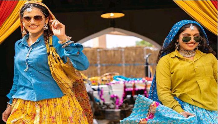 Saand Ki Aankh songs