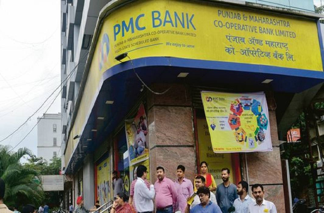 PMC Bank Money Laundering