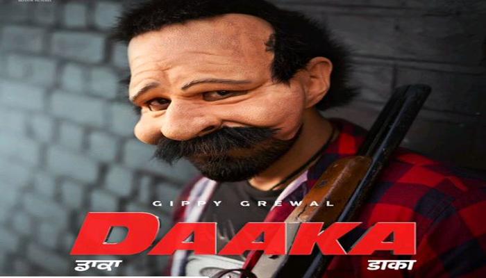 Daakaa