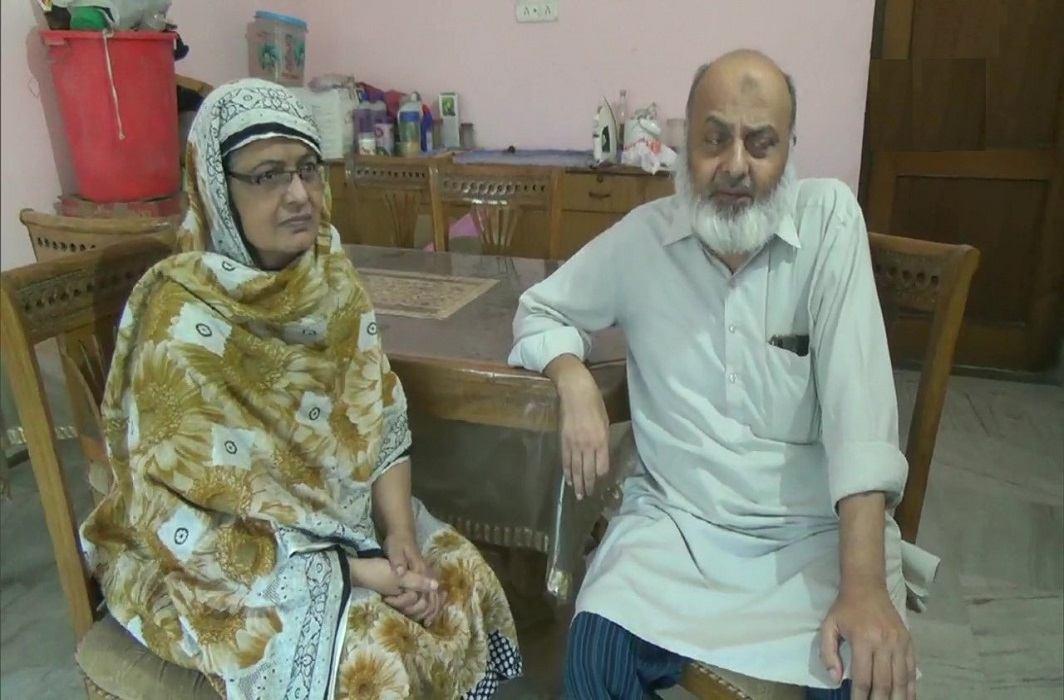 Zubaida Begum