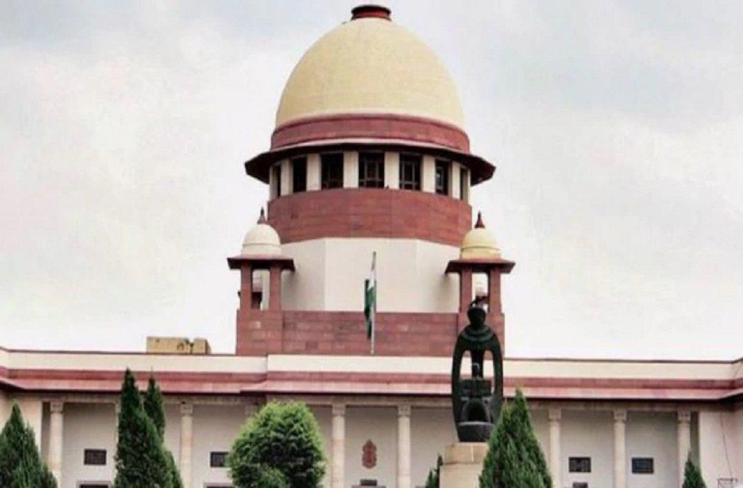 Supreme Court on Aarey forest