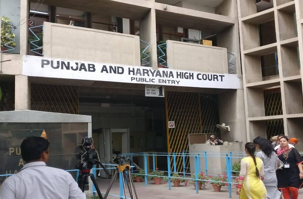 Panjab and haryana high court