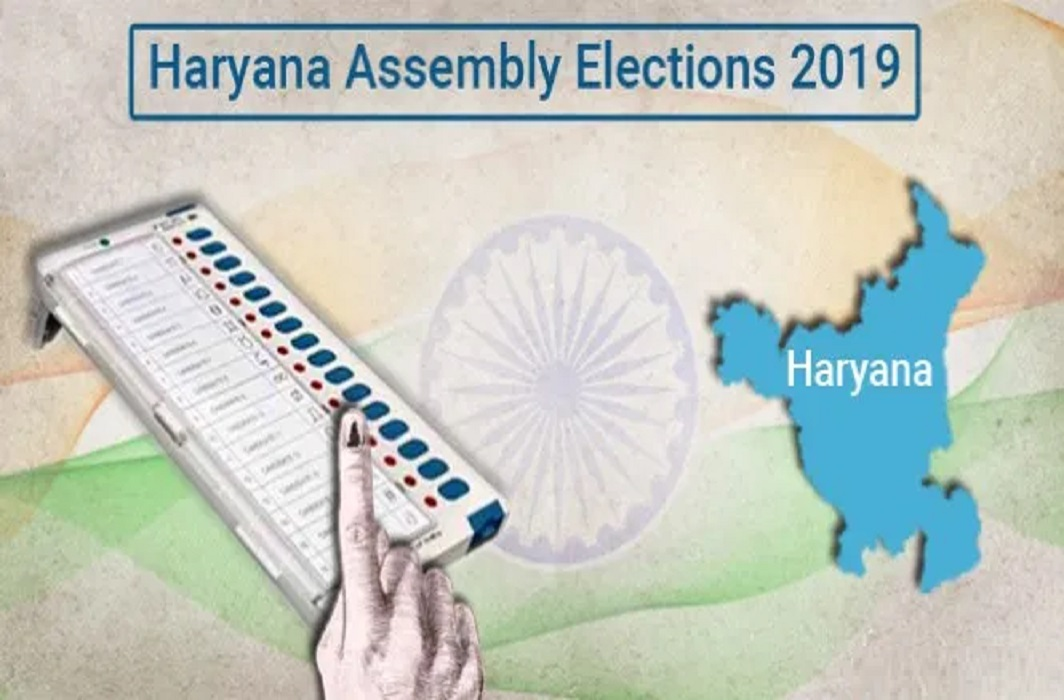 Haryana Election