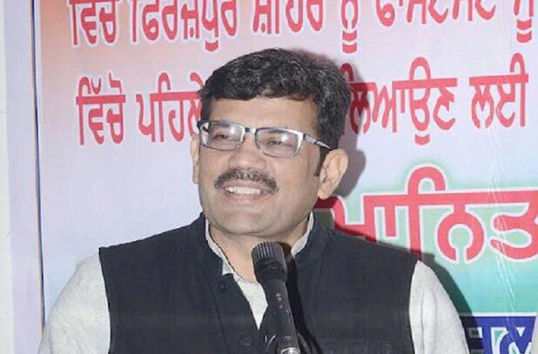 Kamal-Sharma