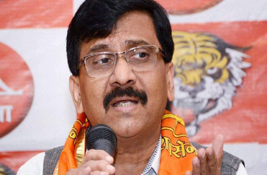 Sanjay-Raut