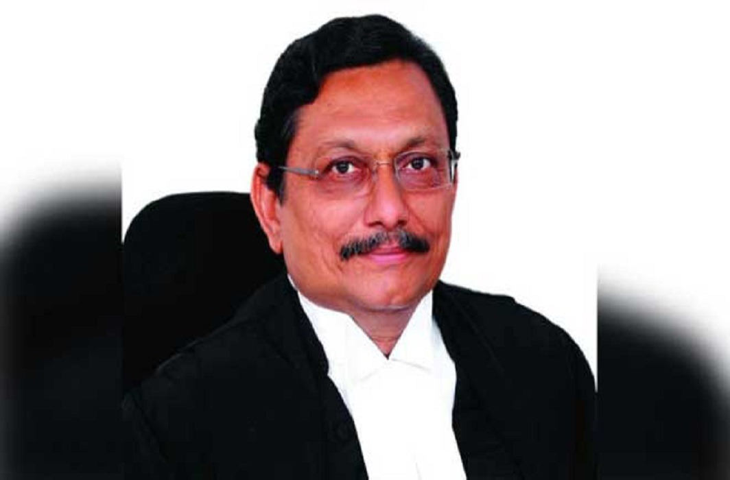 Justice Sharad Arvind Bobde