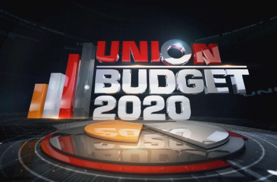 Budget2020
