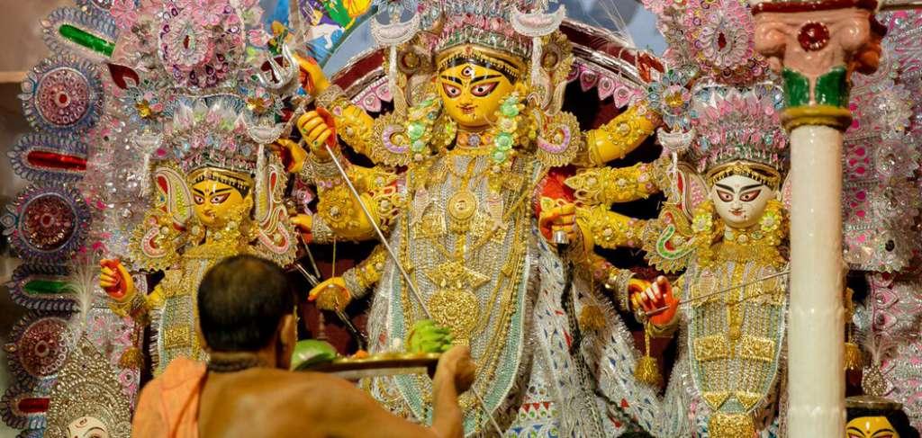 Bhagwati Durga