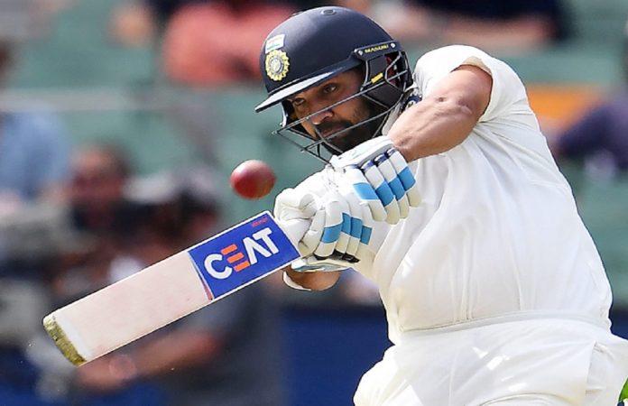 Indias batsman Rohit