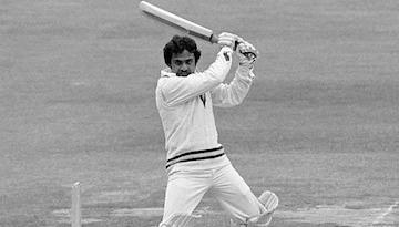 भारतीय क्रिकेटर यशपाल शर्मा