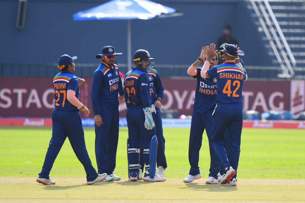 India vs Sri Lanka 1st ODI Live 1
