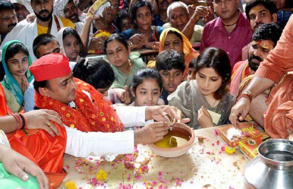 Akhilesh Yadav 2