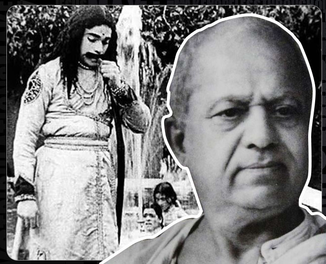Raja Harishchandra Cinema dadasaheb