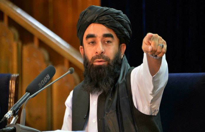 Taliban's government didn't opened schools for girls