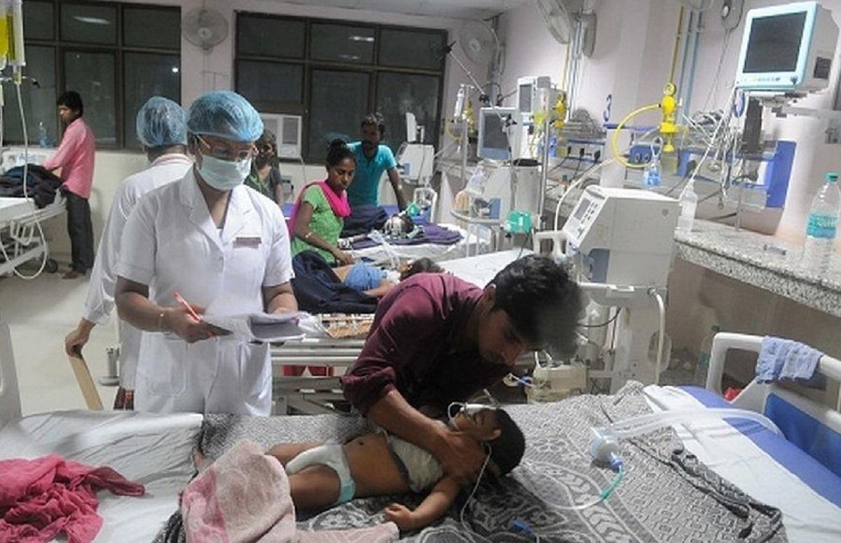 उत्तर प्रदेश में बढ़ रहा है रहस्मयी बुखार का प्रकोप, फिरोजाबाद में 51 की मौत