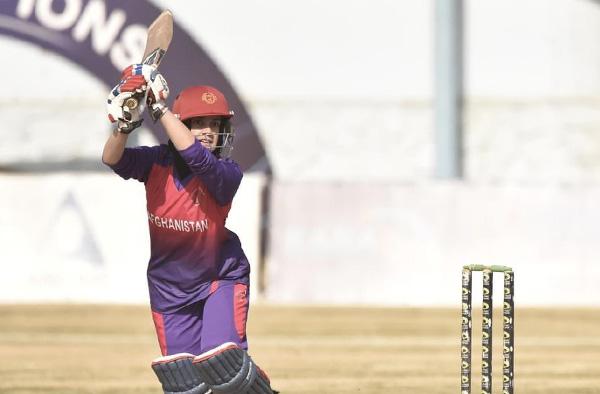 Afghanistan Women's Cricket Team