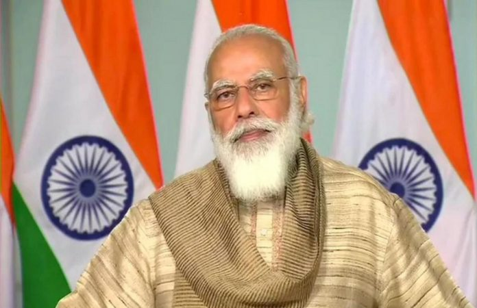 Narendra Modi's income increased by Rs 22 lakh