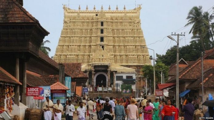 Padmanabha Swami Narayan Temple