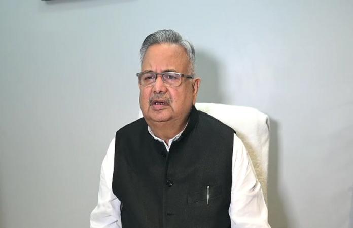 Dr. Raman Singh
