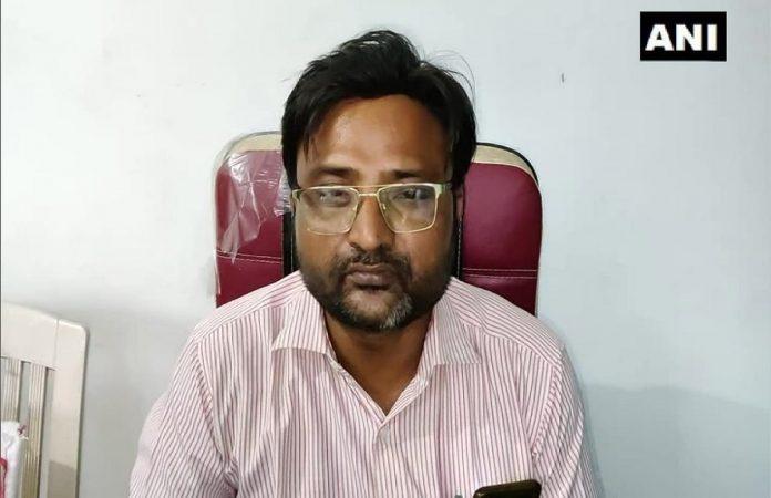 Engineer Raj Kumar Yadav
