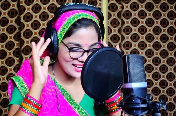 Neha Singh Rathore