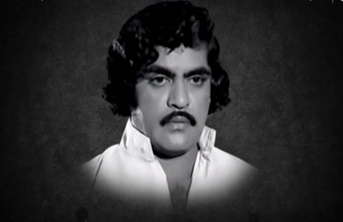 Veteran actor Srikanth