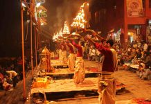 Evening-Ganga-Aarti