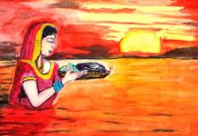 right method of Chhath Puja