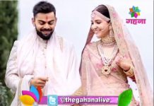 Virushka marriage