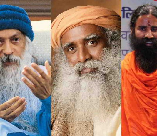 Made in India: Spirituality for the world