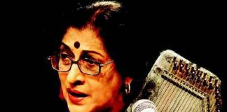 Kishori Amonkar soared despite media neglect of the arts
