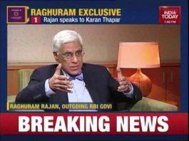 Karan Thapar exits India Today