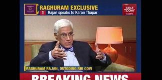 Karan Thapar exits India Today
